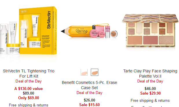 Beauty Deals Of The Day Macys icangwp
