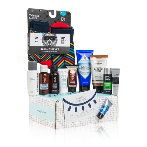 beautyfix fathers day box icangwp blog