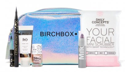 birchbox get a free Getting Ready Set icangwp blog may 2018