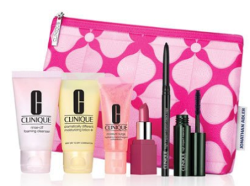 Clinique Yours with any 50 Clinique purchase Online only Neiman Marcus icangwp