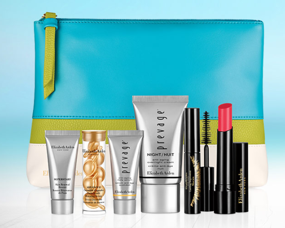 Elizabeth Arden Gift with Purchase Special Offers and Promotions icangwp blog