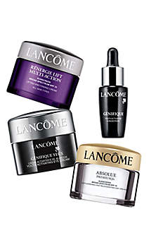 FREE 4 Piece Gift with a $60 Lancome purchase belk icangwp blog
