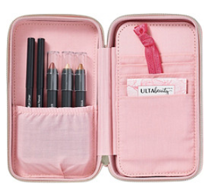 FREE 8 Pc Gift w any 16.50 Ulta Beauty Collection makeup brushes beauty tools purchase