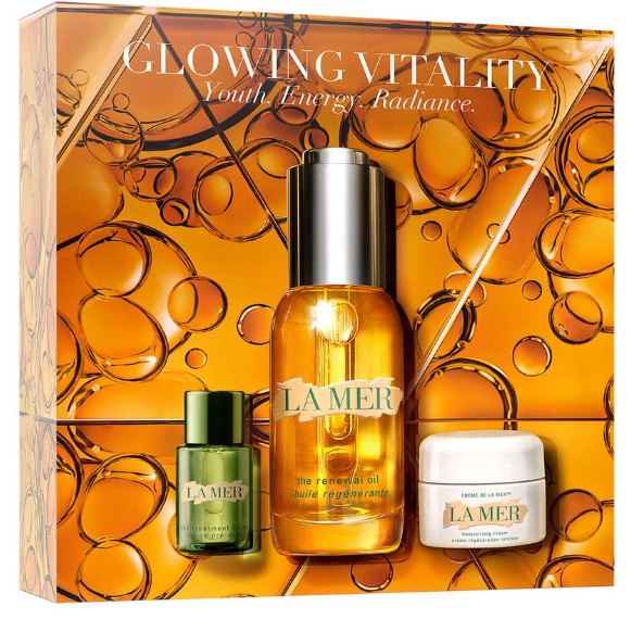 La Mer Glowing Vitality Collection 296 Value Nordstrom