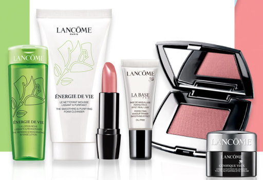 lancome 6 Minis to Create Your New Spring Look icangwp