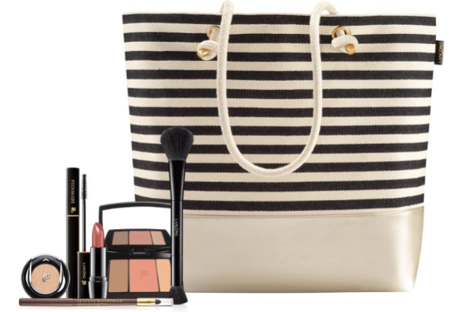Lancome French Riviera Collection Purchase with any Lancome Purchase Nordstrom icangwp blog