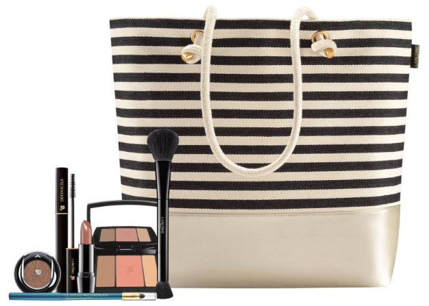 Lancome French Riviera Collection Purchase with any Lancome Purchase warm Nordstrom icangwp blog