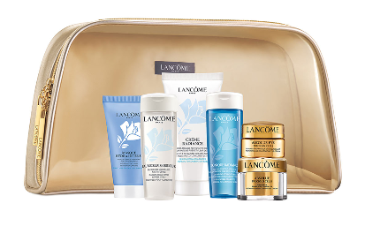 Lancome Yours with any 100 Lancome Purchase 110 Value Neiman Marcus