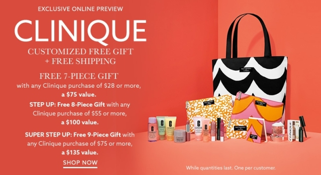 lord and taylor clinique bonus june 2018 see more at icangwp beauty blog