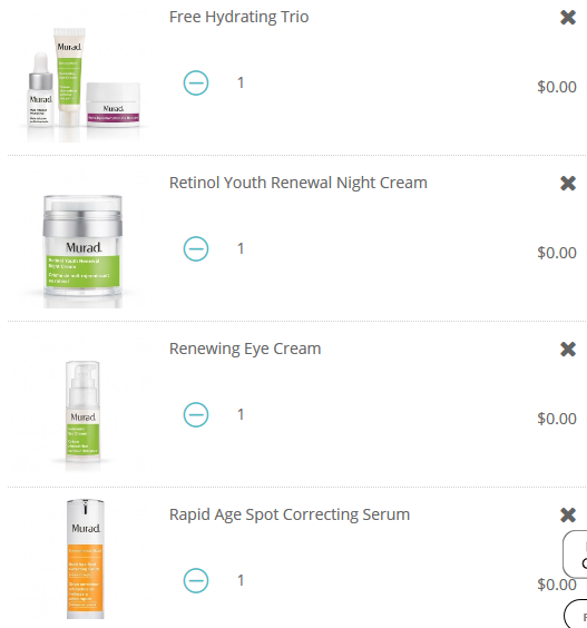Murad Skin Care Products icangwp