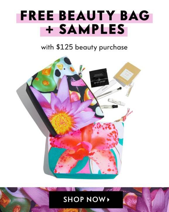 neiman marcus beauty event gift bag 2018 icangwp blog