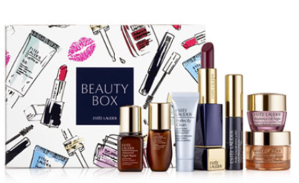 Receive a FREE 7 Pc. gift with any 52 Estée Lauder Fragrance purchase A 110 Value Gifts with Purchase Beauty Macys icangwp blog