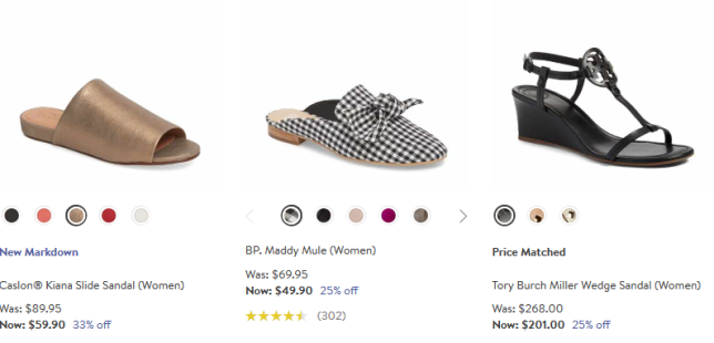 Sale Women s Shoe Sales Nordstrom icangwp