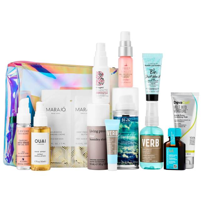 sephora favorites summer hair icangwp blog may 2018