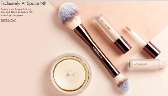 Space NK  hourglass Luxury Beauty Products   Skincare   Makeup icangwp blog.png