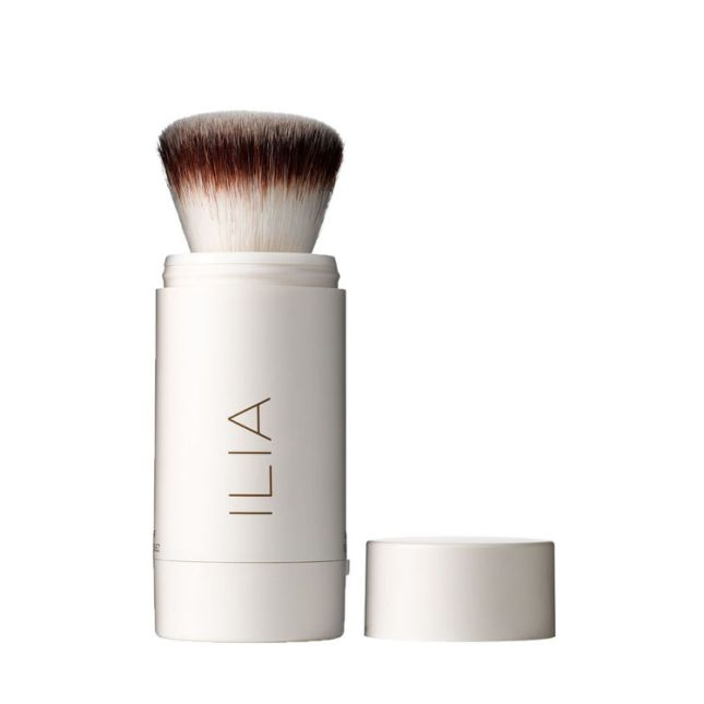 space nk ILIA powder sunscreen icangwp blog