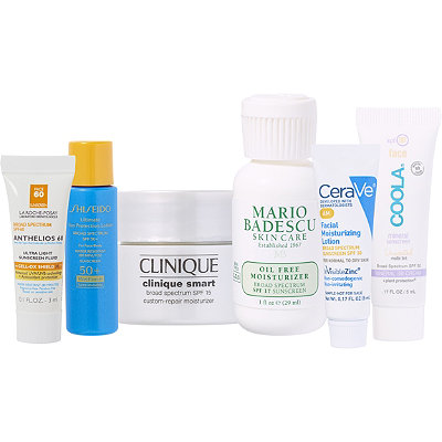 Clean At Sephora Category And Pick 5 Free Trial Sizes At