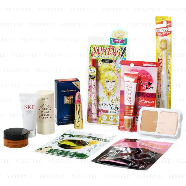 yesstyle asian beauty sample box may 2018 icangwp blog