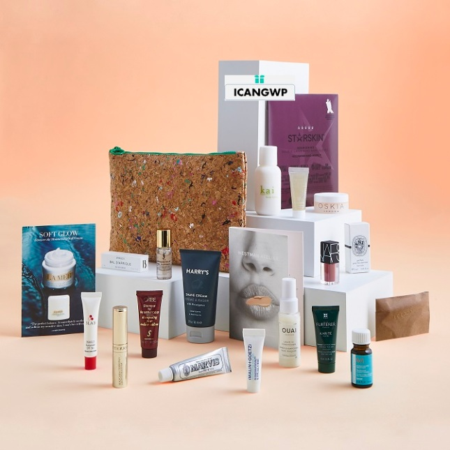 barneys Summer 2018 Beauty Bag icangwp beauty blog