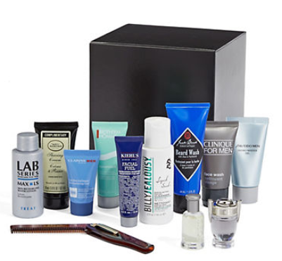 Beauty Gift With Purchase 13 Piece Men s Grooming Set Gift with Purchase Hudson s Bay icangwp