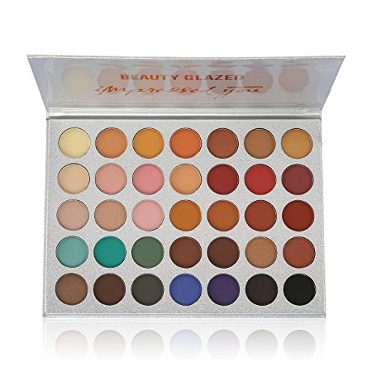 beauty glazed eyeshadow icangwp blog
