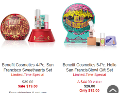 Benefit Cosmetics Makeup Sale Clearance Macys icangwp