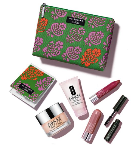 Clinique 7 Pc. Discovery Set Get A 10 Bounce Back Card An 85 Value Shop All Brands Beauty Macys icangwp
