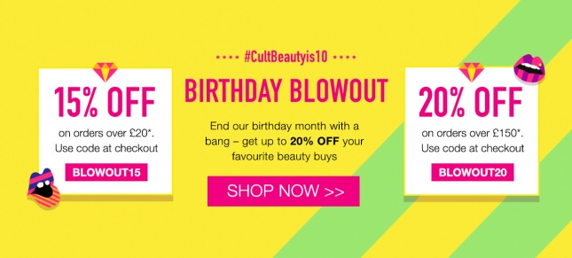 cult beauty coupon 20 percent off june 2018 see more at icangwp blgo