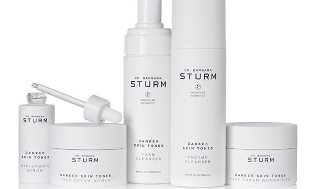 dr barbara sturm darker skin tones