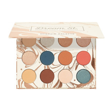 Dream St. Kathleen Lights Eyeshadow Palette Ulta Beauty