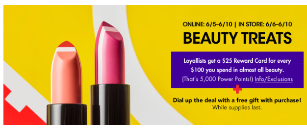 Gift With Purchase – Beauty Makeup Perfume Bloomingdales icangwp blog
