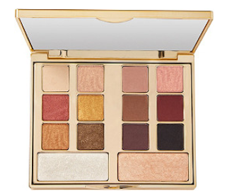 Gilded Desires Face Eye Palette Ulta Beauty