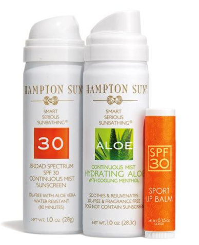 Hampton Sun Yours with any 325 Beauty Purchase Neiman Marcus icangwp