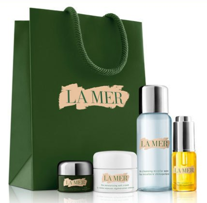 La Mer Yours with any 300 La Mer Purchase Neiman Marcus icangwp