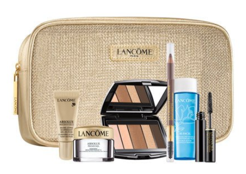 Lancome Yours with any  100 Lancome Purchase   Neiman Marcus icangwp.png