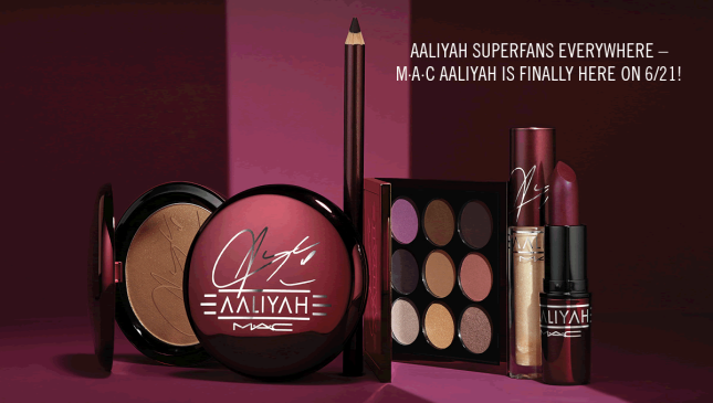 mac aaliyah collection june 2018 icangwp blog
