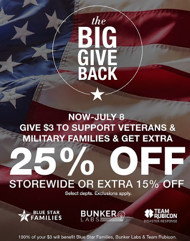 b73645945e73 Fourth of July 2018 Department Stores Sale Round-up from A to M ...
