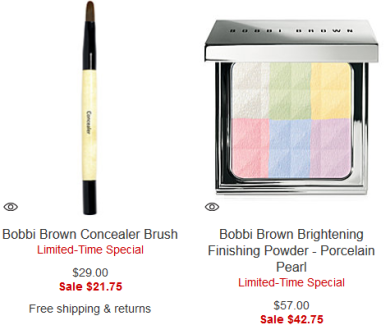 Makeup Sale Clearance Amazing Deals Macy s