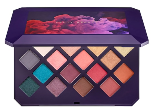 Moroccan Spice Eyeshadow Palette FENTY BEAUTY by Rihanna Sephora