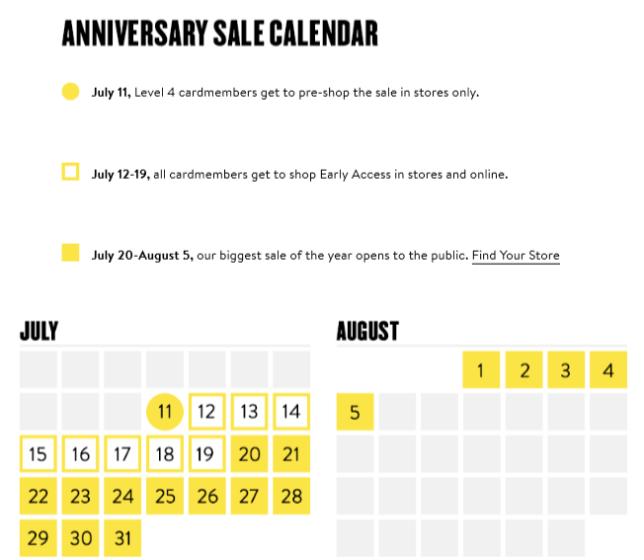 nordstrom Anniversary Sale 2018 icangwp blog june 2018.png