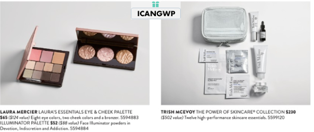 Nordstrom Catalogs laura mercier icangwp blog