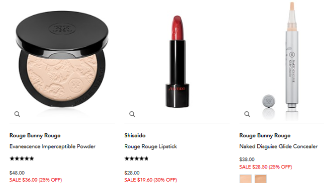summer beauty sale Bloomingdales icangwp beauty blog june 2018