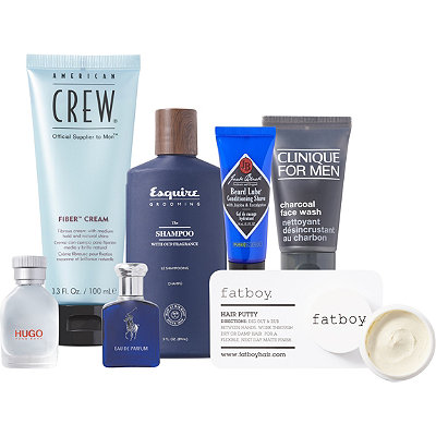 ulta FREE 7 Pc On classic Men's Gift with any $50 online purchase icangwp