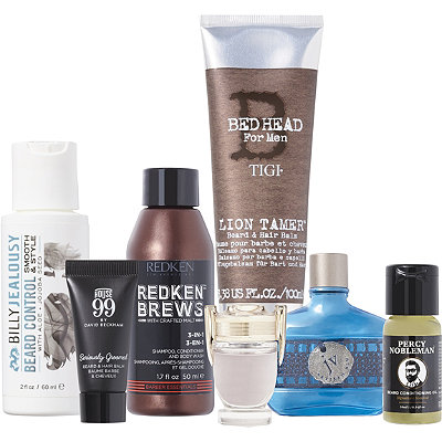 ulta FREE 7 Pc Outdoor Men's Gift with any $50 online purchase