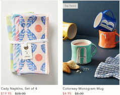 All Sale Shop All Sale House Home Anthropologie