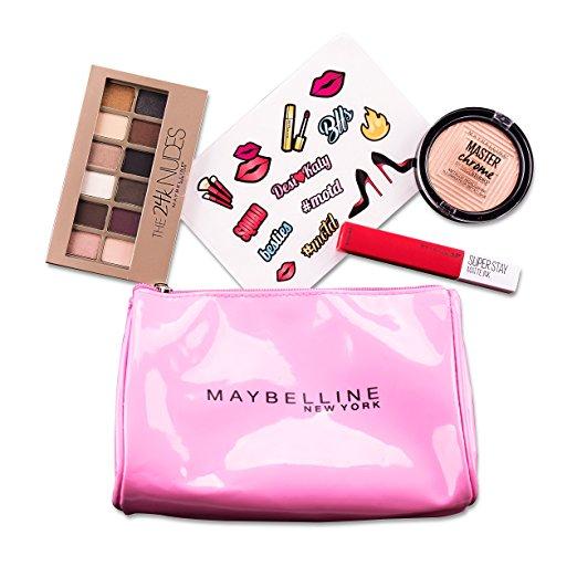 amazon maybelline bestie bundle icanwp blog