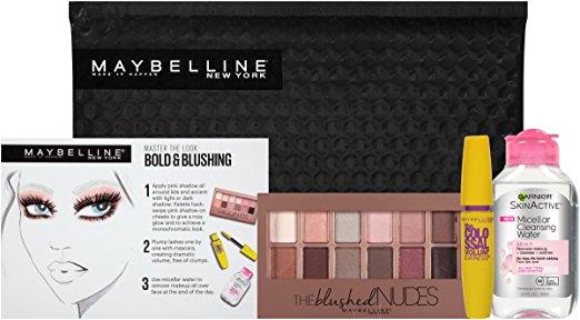 amazon maybelline kit icangwp blog