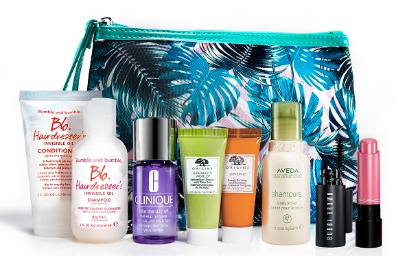 Beautiful Escape Second Edition Beauty Box   MAC Cosmetics uk icangwp blog.png