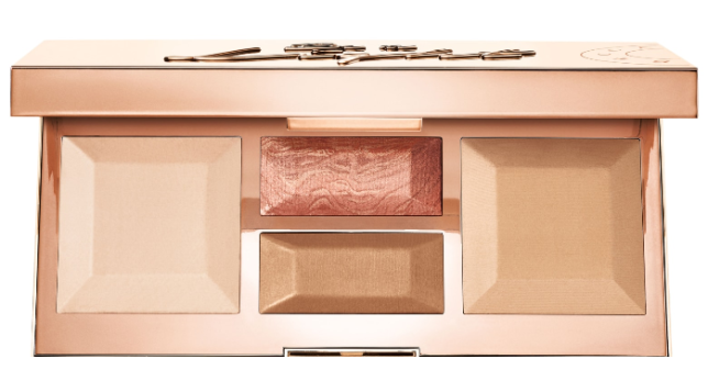 BECCA Be A Light Face Palette Limited Edition Nordstrom icangwp blog