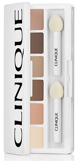 Clinique All About Shadow Gift with Purchase Stage Stores